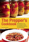 Prepper's Cookbook